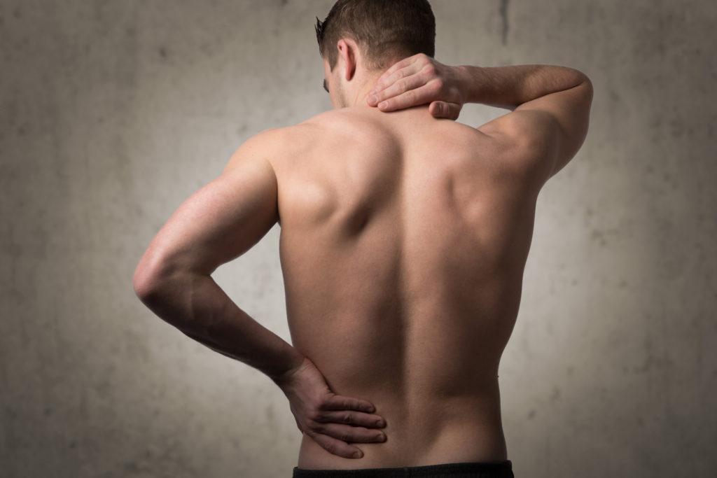 Rückenfit